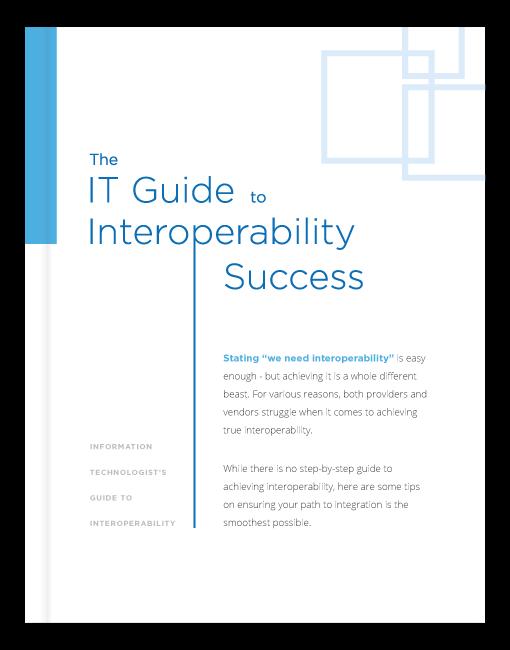 Cover_TheITGuideToInteroperability