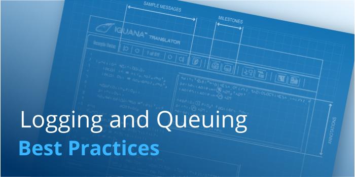 Webinar - Logging & Queuing